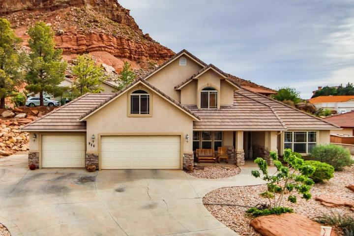 St. George homes for sale